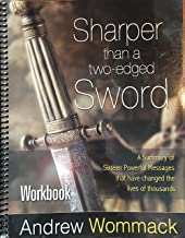 WORKBOOK Sharper Than a Two-Edged Sword: Summaries of Sixteen Foundational Teachings with CD-ROM