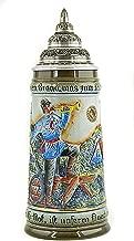 Beer Stein - Fireman - 0.5L
