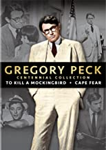 Gregory Peck Centennial Collection (To Kill a Mockingbird / Cape Fear)
