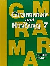 Best saxon grammar 7 Reviews