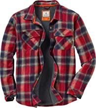 Legendary Whitetails Men's Archer Shirt Jacket