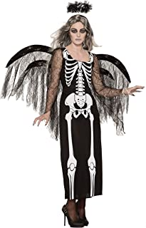 Forum Women's Angel of Death Costume