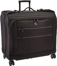Victorinox Lexicon 2.0 Dual-Caster Spinner Garment Bag, Black