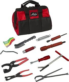 Lisle 71020 Master Brake Kit, 12 Piece