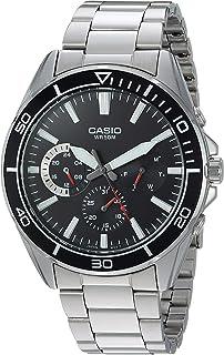 Casio Men's MTD-320D-1AVCF Sports Analog Display Quartz...