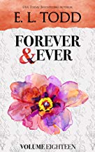 Forever and Ever: Volume Eighteen