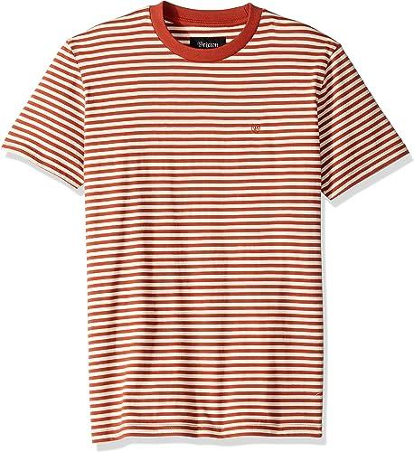 Brixton Pablo Knit manche courte T-Shirt