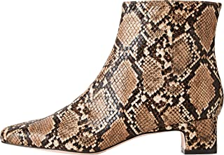 Season Outlet Jeffrey Campbell Luxury Fashion Womens MCBI32865 Brown Ankle Boots
