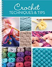 Download Book Crochet Techniques & Tips PDF