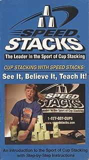 Best bob fox speed stacks Reviews