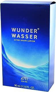 4711 Wunderwasser After Shave Lotion 90 ml