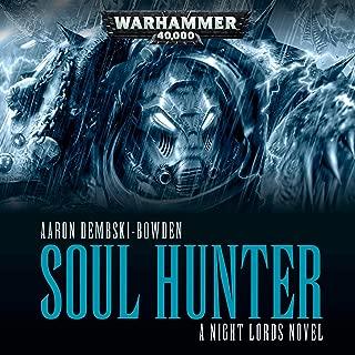 Soul Hunter: Warhammer 40,000