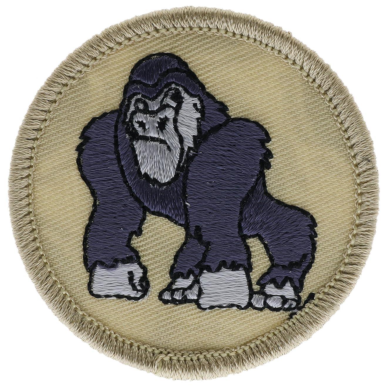 Gorilla Patrol 2 inch BSA Patch AVAQ0002