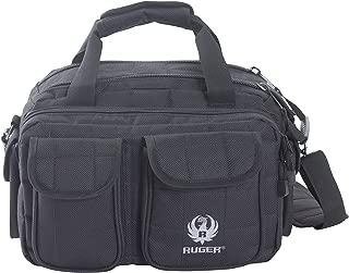 Allen Company Ruger Pro Series Range Bag, Black