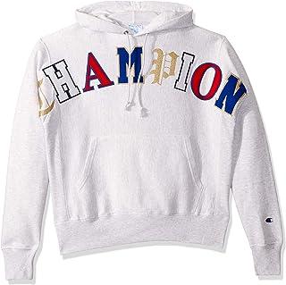 Champion Life - Sudadera con capucha para hombre