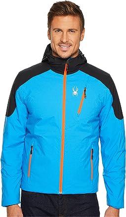Spyder - Berner Hoodie Jacket
