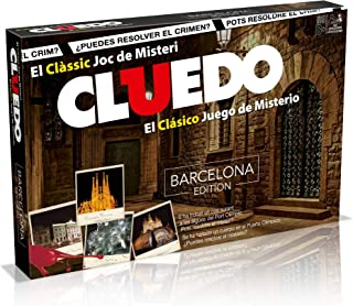 Amazon.es: Barcelona - Juegos y accesorios: Juguetes y juegos