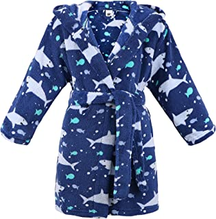 Arctic Paw Kids Boys Girls Children Animal Theme Pool Cover up