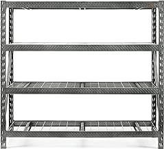 Best gladiator 77 tool-free rack shelf Reviews