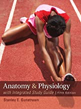 Anatomy & Physiology with Integrated Study Guide, 5th edition
