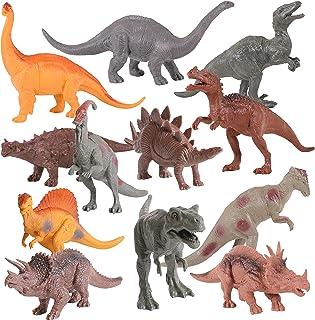 Kangaroos Realistic Dinosaurs Assorted Educational