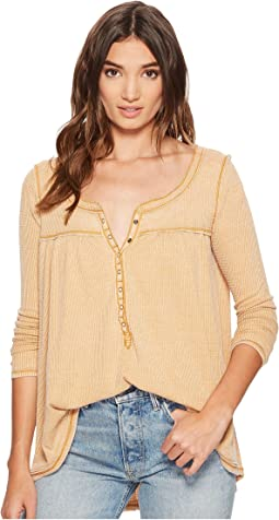 Free People - Kai Henley