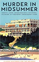 Murder in Midsummer: Classic Mysteries for the Holidays (Classic Mysteries for Holidays)