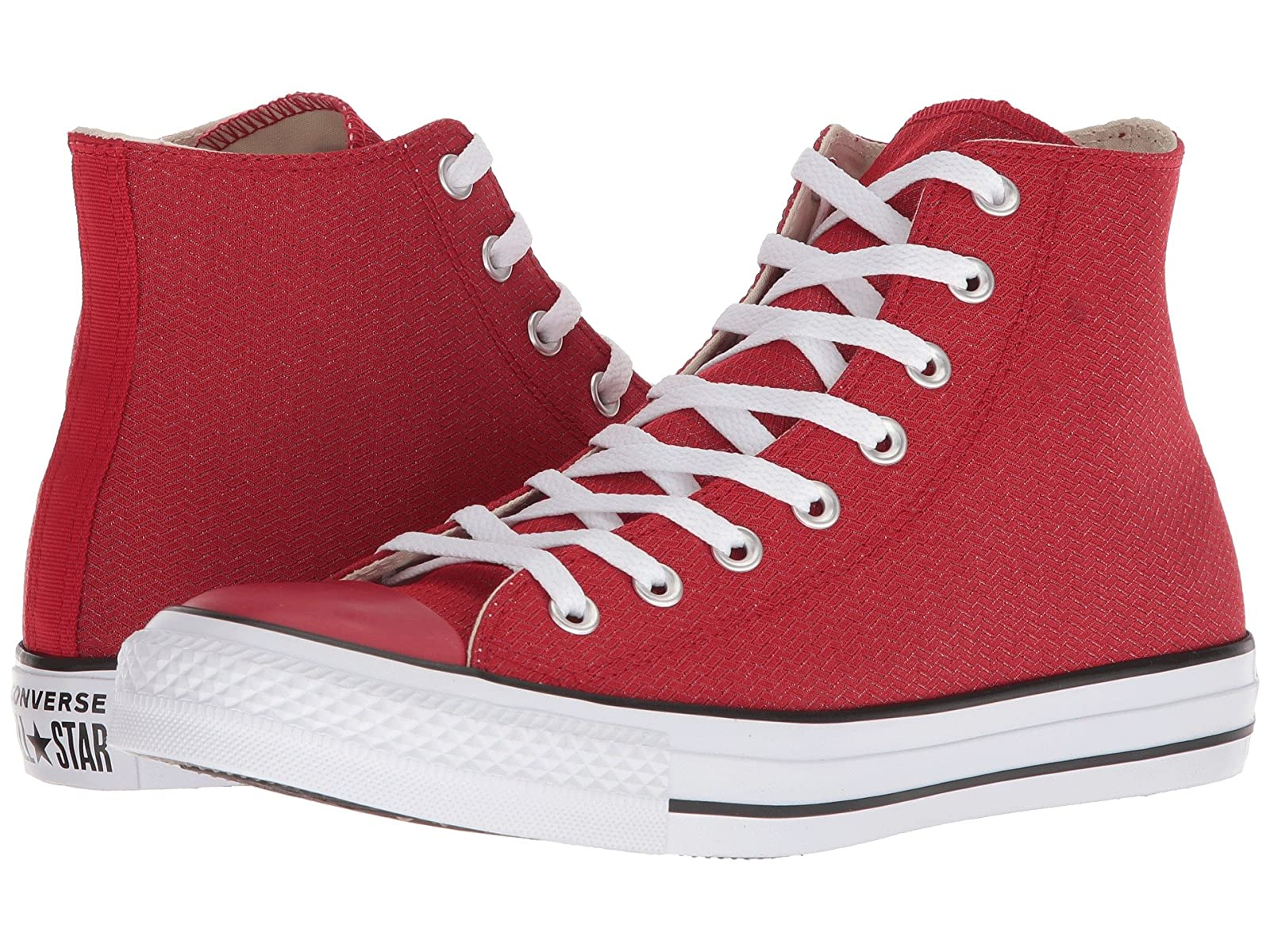 Converse Chuck Taylor® All Star® Hi - Court RipstopAtmospheric grades have affordable shoes