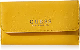 GUESS Womens Debora Clutch