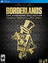 borderlands the handsome collection steelbook