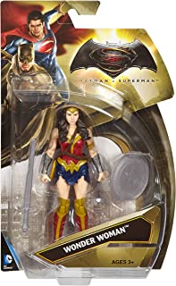Batman v Superman: Dawn of Justice Wonder Woman 6