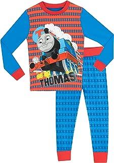 Boys' Thomas The Tank Engine Pajamas
