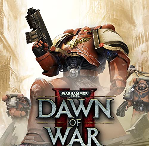 Warhammer 40,000 : Dawn of War II [PC Code - Steam]