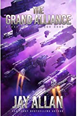 The Grand Alliance (Blood on the Stars Book 11) Kindle Edition