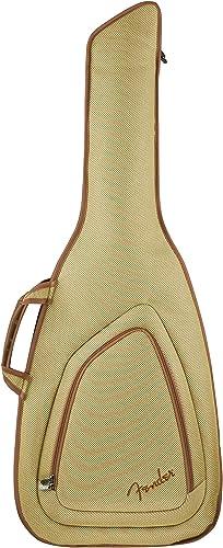 Fender 099-1512-255 Housse pour guitare électrique - FET-610 - Tweed