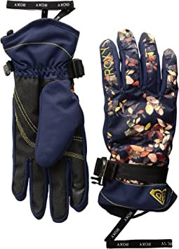 Roxy - Roxy Jetty Gloves