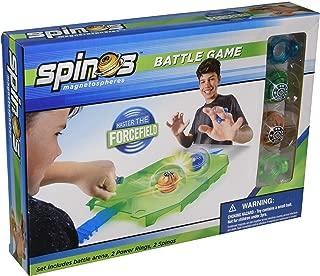 Diggin Spinos Battle Game