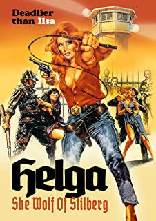 Helga: She Wolf Of Stilberg