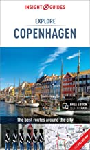 Insight Guides Explore Copenhagen (Travel Guide with Free eBook) (Insight Explore Guides)
