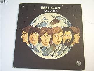 rare earth one world album