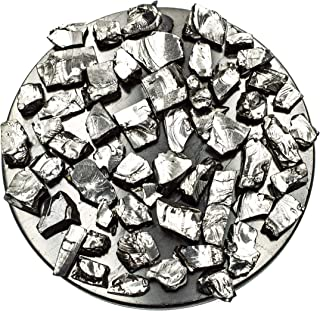 Elite Noble Shungite Stones Silver Bulk Lot Natural 3.5 Oz 100g 0.5-1 gr one stone for Water & Jewelry Making from Russia