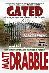 Gated Kindle Edition