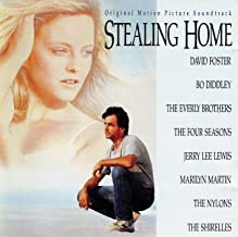 Stealing Home by Mark Harmon