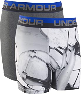 Under Armour Big Boys' Original Series Boxerjock
