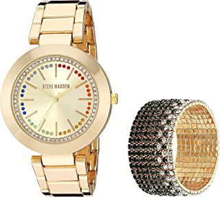 Steve Madden Fashion Watch (Model: SMWS039G