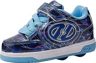 Heelys Kids' Plus X2 Lights Tennis Shoe