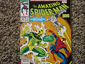 the Amazing Spider-man 369