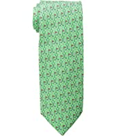 Vineyard Vines - Crossed Clubs Printed Tie