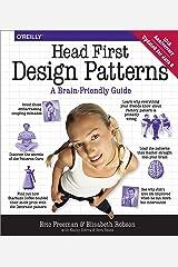 Head First Design Patterns: A Brain-Friendly Guide Paperback