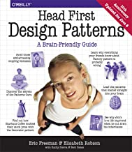 Head First Design Patterns: A Brain-Friendly Guide (English Edition)